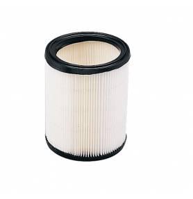 Filterelement sterk, uitwasbaar PET-vlies (voor SE 61 - SE 122 E)