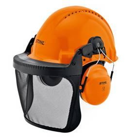 Helmset EXPERT (met ratelversnelling)