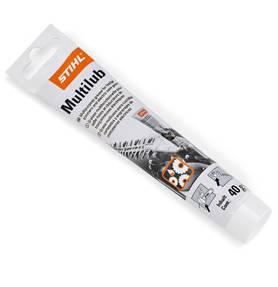 Multilub multifunctioneel vet tube 80 GRAM
