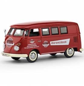 STIHL miniatuurbus VW T1 1955 1:43