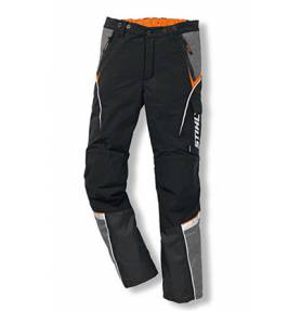 Broek met tailleband ADVANCE X-LIGHT (klasse 1)