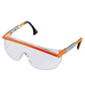 Veiligheidsbril helder ASTROSPEC (universeel)