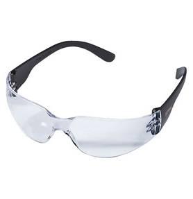 Veiligheidsbril helder LIGHT (universeel)