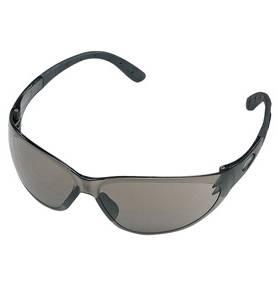 Veiligheidsbril getint CONTRAST (universeel)