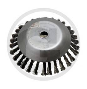 GRANIT ONKRUIDBORSTEL 20,0 MM 170 MM