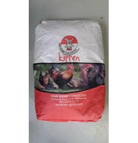 Legmeel voor kippen 20 KG