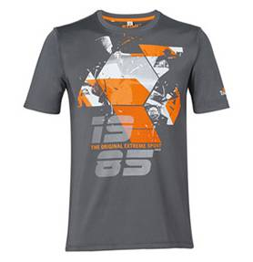STIHL T-shirt ''ATHLETIC''