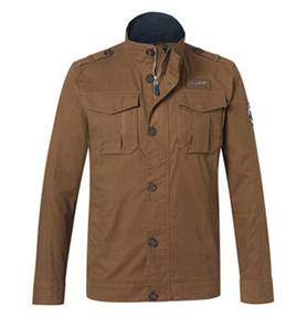 stihl field jacket