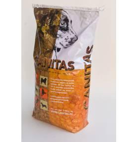CANITAS KIP-RIJST 15 KG