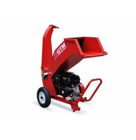 GTM houtversnipperaar GTS900G 9 pk