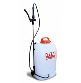 GTM rugspuit accu GTBS18L 18 l