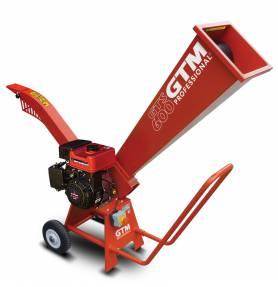 GTM houthakselaar GTS600M 6 pk