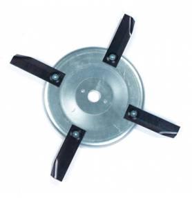 STIHL ADC 048 Disk Cut-schijf 48 cm