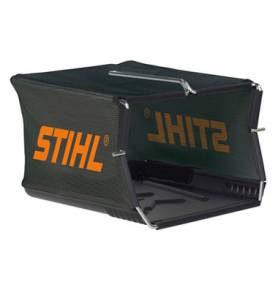 STIHL AFK 050 opvangbox verticuteermachine