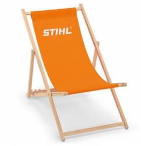 Stihl strandstoel