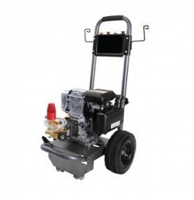 WATERKRACHT aquabar HC180/9 MET BENZINE MOTOR