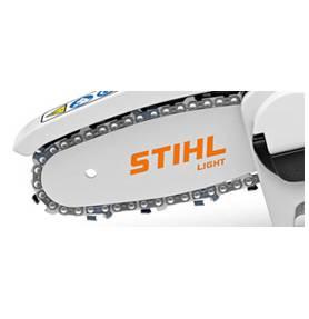"""STIHL zaagblad Rollomotic Light 1/4"""" P 1,1 mm geschikt voor STIHL GTA 26"""