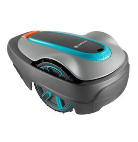Robotmaaier Gardena Sileno Minimo | Tot 500M²