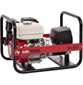 AGGREGAAT GM-TOOL PH 3001 2800 kW
