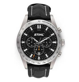 "Stihl Horloge ""Chronograph"" Men"