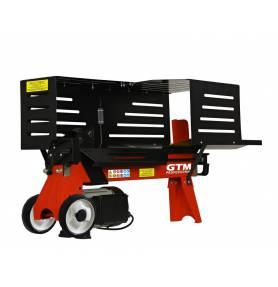 GTM houtklover GTL5000H 5 ton 230 volt