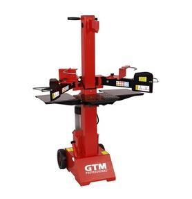 GTM houtklover GTL8000 8 ton 400 Volt