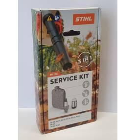 SERVICE KIT 33 | BG 45, BG 85, BR 45, SH55 E.A.