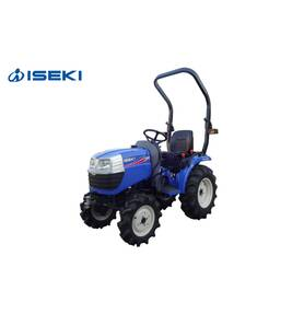 ISEKI TM 3187 MECHANISCH COMPACTTRACTOR
