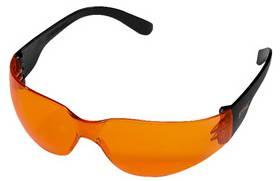 STIHL Veiligheidsbril oranje LIGHT (universeel)