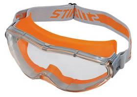 STIHL Veiligheidsbril helder ULTRASONIC (geschikt voor brildragers)