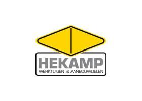 HEKAMP TREKKERBAK CULTIVATORS