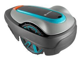 Robotmaaier Gardena Sileno Minimo   Tot 250M²