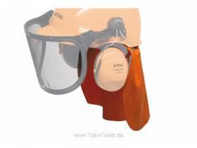 Regenbescherming binnenbevestiging (voor helmsets FUNCTION basic)