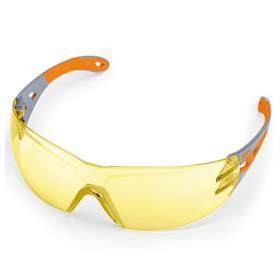 STIHL Veiligheidsbril geel LIGHT PLUS (universeel)