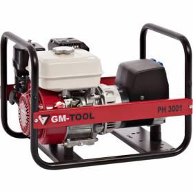 AGGREGAAT GM-TOOL PH 3001 2800 kW