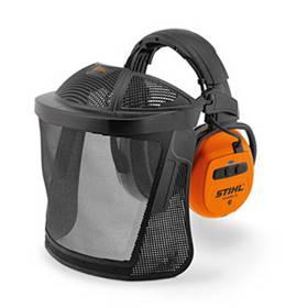 Gehoorbeschermer met Bluetooth® DYNAMIC BT-N