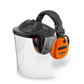 Gehoorbeschermer met Bluetooth® DYNAMIC BT-PC