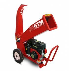 GTM houtversnipperaar GTS900M 10 PK